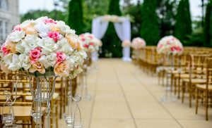 What Can You Expect from an  Event Furniture Hire Company?