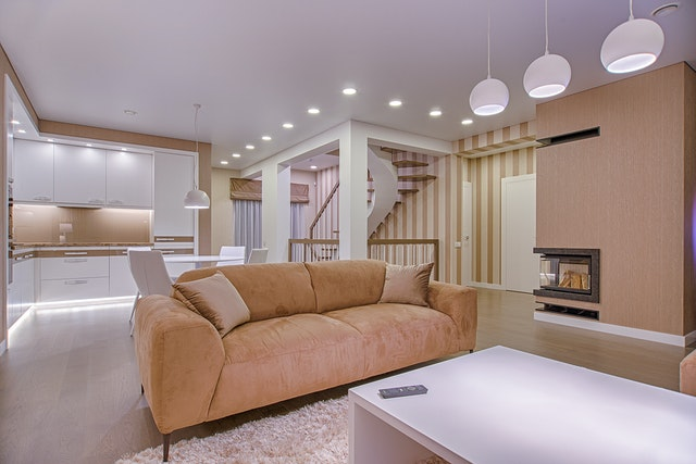 Here's How Your Home Can Benefit from Downlights LED