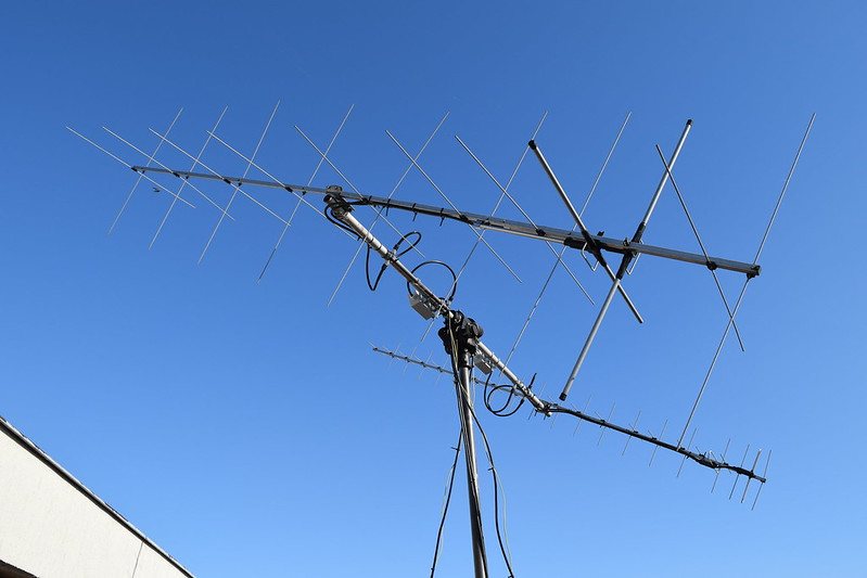 Important Things to Know About UHF Antenna