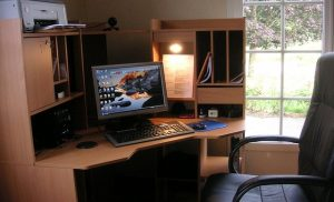 Designer Office Furniture Sydney for an Organized Interior