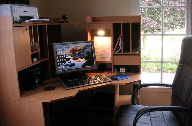 Designer Office Furniture Sydney for an Organized Interior
