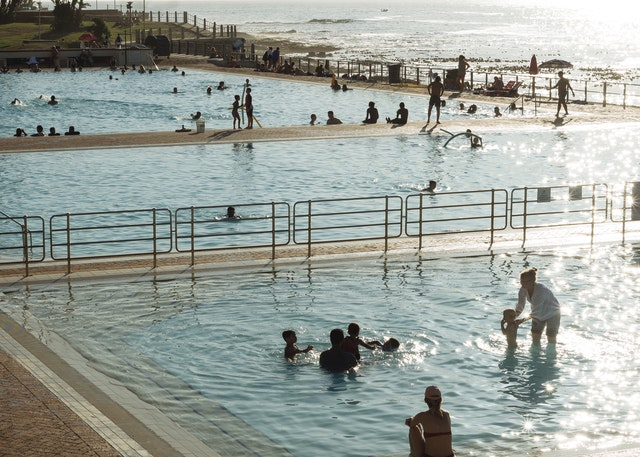 Is Public Swimming Safe During COVID Or Should You Settle in Using Your Hot Tub with Australian Spa Parts?